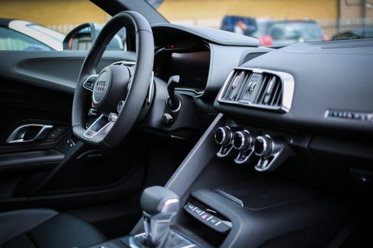 proces optymalizacji produkcji w automotive - CVGS konwerting